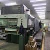 转让售2010年海德堡cd102-4标配单增强,印数低机器漂亮