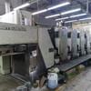转让售2003年三菱D3000-4高配厂机,半自动装版正常,套色精准