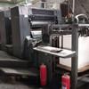 出售1999年海德堡CD102-4标配使用中