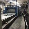 出售2000年高宝105 -6+1六色+上光,高配厂印刷机,正常生产中