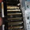转让洗洗8成新10寸炼胶机齿轮滚筒嘎嘎好,接电干活。