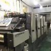 出售2002年小森420高配印刷机加厚型生产中。性能超好,想要速度