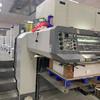 出售2011年良明920-4高配胶印机,印数低使用中机况完美!