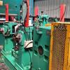 转让8成新无锡双象轴承12寸炼胶机,声音小蜜蜂。