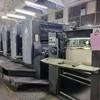 出售2004年海德堡CD102-4高配印刷机使用中需要联系我!