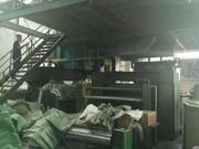转让纺粘无纺机械厂接定单单s1.6米200万2.4米260万也有