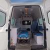 转让转运车、监护型、负压型救护车,