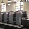 出售2006年海德堡sm74-4高配印刷机使用中生产中厂机