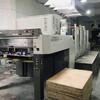 出售2016年小森A37-四色厂印刷机使用中,原装进口
