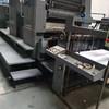 出售2010年海德堡sm74-4高配半自动装版双增强印刷机
