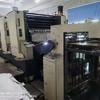 出售1994年小森L440标配自动压力印刷机使用中