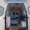 转让救护车厂家支持分期车到付款