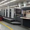 出售2010年海德堡CD102-5+LV过油双增高配欧机使用中印刷机
