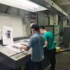 出售1998年海德堡CD102-5色高配印刷机机,性能良好,使用中,