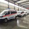 救护车生产挂靠直销一条龙服务