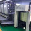 出售2005小森LS440超快速板甲配置全新机购入,大厂设备正常使用中