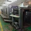 出售2003年海德堡CD102-4高配欧洲版印刷机使用中