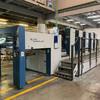 出售2003年高宝105-5色高配印刷机使用中