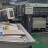 出售2006年海德堡CD102-5色高配增强飞达,1.6亿印次