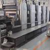 出售2000年海德堡cd102-5高配印刷机使用中