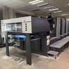 出售2005年海德堡CD102-4高配版印刷机使用中需要的老板联系!