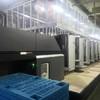 出售2010年海德堡CD102-6色标配双增带UV印刷机使用中