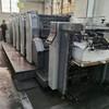 出售2010年良民利优比920-4高配印刷机生产中