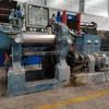 低价转让洗洗8成新10寸炼胶机齿轮滚筒嘎嘎好,接电干活。