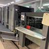 出售2002年海德堡CD102-4色高配工厂生产中,欧洲回来用了一年