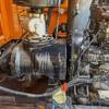 现货出售18年巨山15-14.5空压机,配玉柴发动机,使用时间不长,