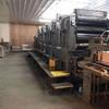 长期收售印刷厂大型印刷机型设备,高价回收废旧物资需要处理变现的