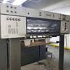 出售2003年海德堡CD102-4标配印刷机换机平出超靓使用中