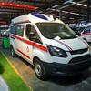 救护车厂家超低价出售各品牌转运监护车辆支持分期