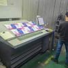 出售2010年日本良民利优比9204色高配印刷机使用中