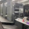 急出售2002年海德堡CD102-5+L高配印刷机大飞达印数少,