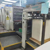 出售1995年罗兰R707+过油Lv高配uv印刷机/原装机/LEDUⅤ