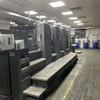 出售1998年海德堡SM102-4P高配置印刷机生产使用中