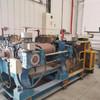 转让处理全新安装没用精品 轴承14寸炼胶机 机器在苏州库房。️